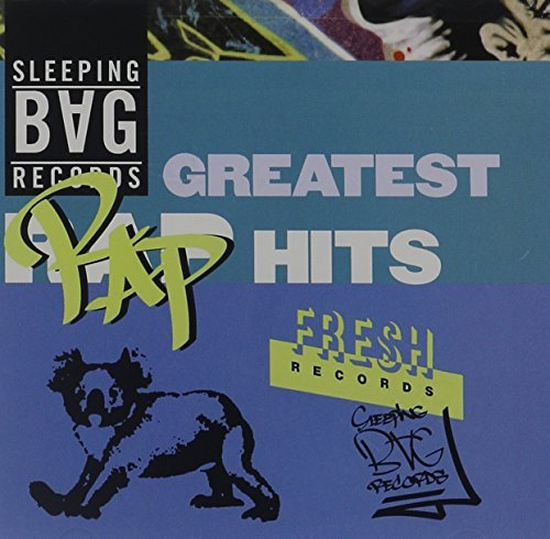 Sleeping Bag Records by Various (2001-06-19)
