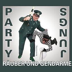 Raeuber Und Gendarme [Import]