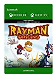 Rayman Origins Standard | Xbox 360 - Plays on Xbox One Codice download