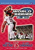 Mlb: 2004 World Series [DVD] [Region 1] [US Import] [NTSC]