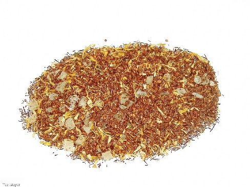 Eierlikör Sahne Rooibos Tee 1kg cremig mild offener Tee-Meyer