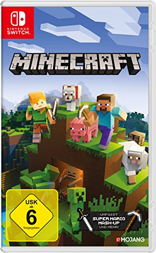 Minecraft: Nintendo Switch Edition [Nintendo Switch]