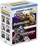 Transformers-L'intégrale 5 Films + Bumblebee [Blu-Ray]