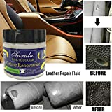 JNK Leather repair filler leather color supplement new leather oil leather polish shoe