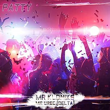 Patty (Delta)