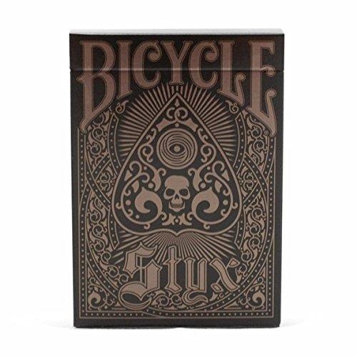 Bicycle Fahrrad Styx Spielkarten Limited Edition Styx Deck von Collectable Spielkarte