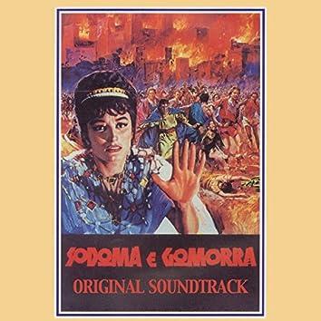 "Sodom and Gomorrah Medley: Theme / Answer to a Dream (From ""Sodom and Gomorrah"" Original Soundtrack)"