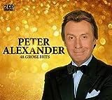 Songtexte von Peter Alexander - 48 große Hits