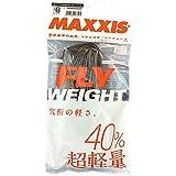 Maxxis Cámara Flyweight 700x18/25c, Unisex Adulto, estándar, 700 x 18/25C
