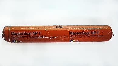 Sonolastic NP1 Polyurethane Sealant