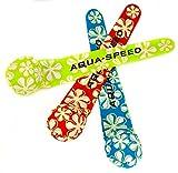 Aqua Speed® Dive Bombs Palline di Immersione (Subacquea Nuoto Giocattolo Divertente Pisci...