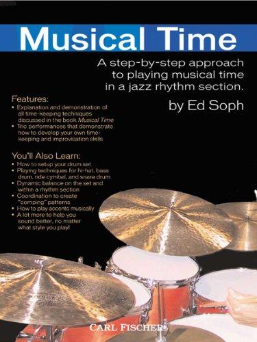 Ed Soph: Musical Time [Reino Unido] [DVD]
