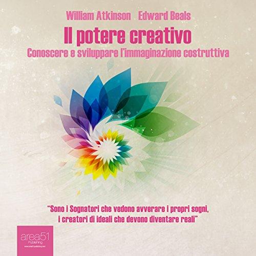 Il potere creativo [Creative Power] cover art