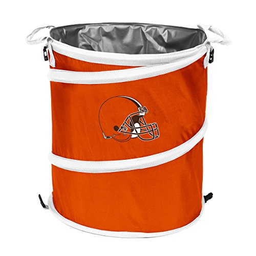 NFL Cleveland Browns 3-in-1 Cooler, Multi-Color, 10-14 Gallons