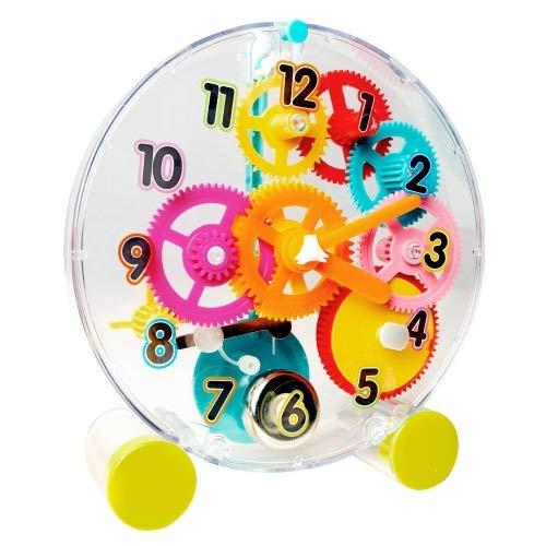 Imaginarium Make Your Own Clock Juego de Montaje de Reloj