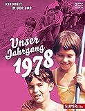 Unser Jahrgang 1978: Kindheit in der DDR