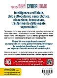Zoom IMG-1 cyberuomo dall intelligenza artificiale all