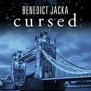 Cursed     Alex Verus, Book 2               By:                                                                                                                                 Benedict Jacka                               Narrated by:                                                                                                                                 Gildart Jackson                      Length: 10 hrs and 3 mins     3,106 ratings     Overall 4.5