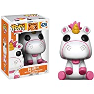 Funko POP Movies Despicable Me 3 Fluffy Action Figure