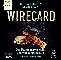 Wirecard: Das Psychogramm eines Jahrhundertskandals - Das Hoerbuch zum Doku-Drama auf TV Now