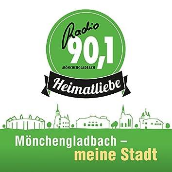 Mönchengladbach - Meine Stadt