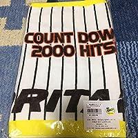 プロ野球阪神タイガース1 鳥谷敬2000安打カウントダウンタオル1998本
