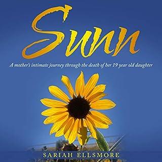 Sunn audiobook cover art