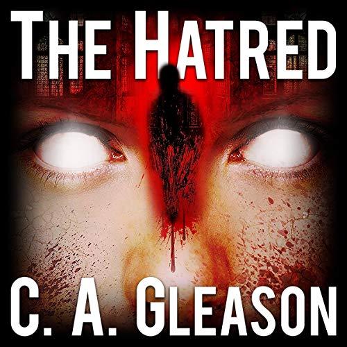 Page de couverture de The Hatred