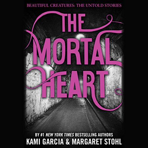The Mortal Heart  By  cover art