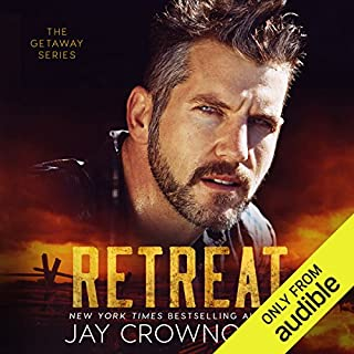 Retreat                   By:                                                                                                                                 Jay Crownover                               Narrated by:                                                                                                                                 Natasha Soudek                      Length: 11 hrs and 37 mins     341 ratings     Overall 4.3