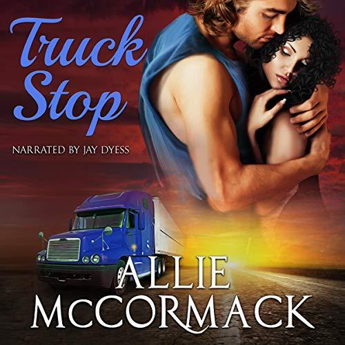 Truck Stop audiobook cover art