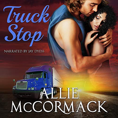 『Truck Stop』のカバーアート
