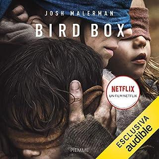 Bird Box copertina