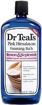 Dr Teals Pink Himalayan Foaming Bath, 1000 ml