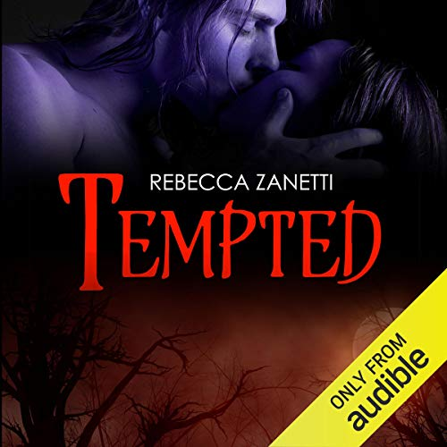 Tempted Titelbild