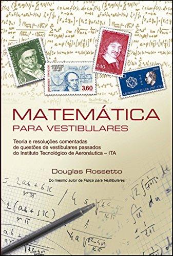 Matemática Para Vestibulares