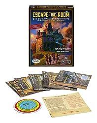 Escape the Room: Das Geheimnis der Sternwarte