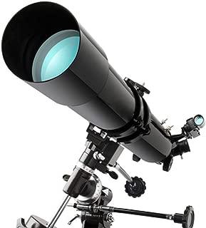 ShiSyan 防振双眼鏡 軽い 旅行 天体望遠鏡、80MM HD高すべての被覆光レンズ、初心者の大人と子供のためのポータブル三脚アウトドアスター熟視旅行キャンプ 便利 人気 小型