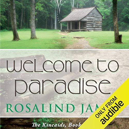 Page de couverture de Welcome to Paradise