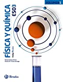 Código Bruño Física y Química 3 ESO - 3 volúmenes - 9788469610190