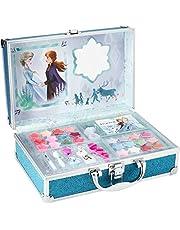 Frozen II Set de maquillaje para niñas