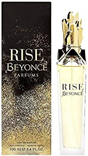 Beyŏnce Rise by Beyŏnce EDP Perfume for Women 3.4 oz / 100 ml