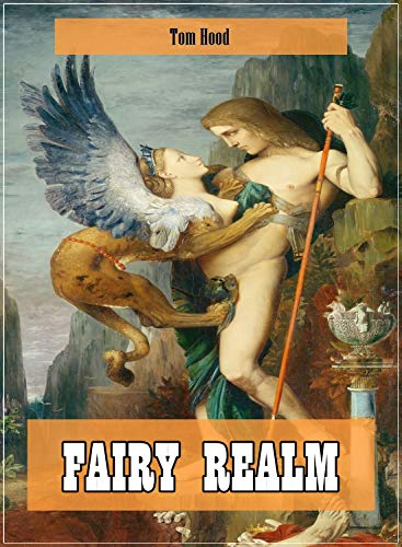 Fairy Realm (Original and Unabridged Content) (Old Version) (ANNOTATED) (English Edition)