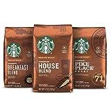 Best Starbucks Coffee Beans - Starbucks Medium Roast Whole Bean Coffee — Variety Review