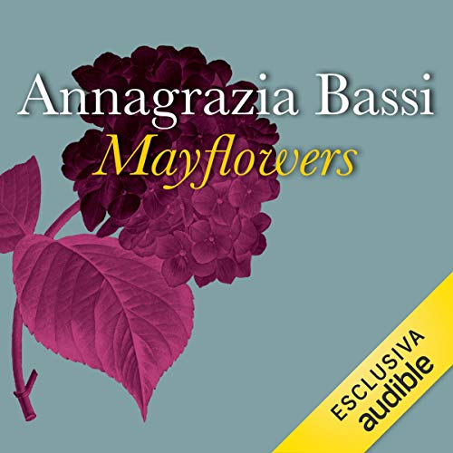Mayflowers  By  cover art