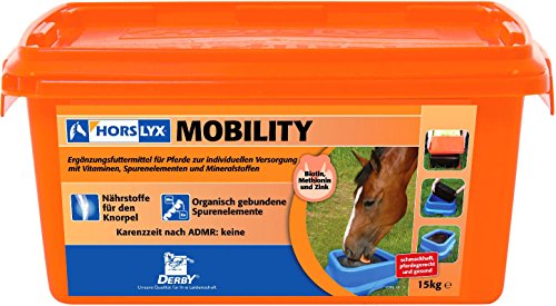 Horslyx Derby Mobility 15 kg