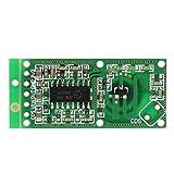 Mikrowellensensor RCWL-0516 Schaltmodul für menschliche Induktion -