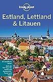 Lonely Planet Reiseführer Estland, Lettland, Litauen - Brandon Presser