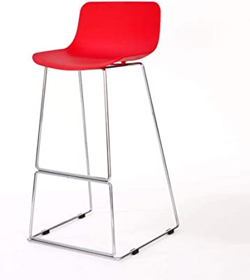 4x Tabouret de bar Diamètre 38,5 cm protection contre les rayures