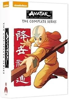 Avatar: The Last Airbender - Complete Series Seasons 1 2 3 NEW!